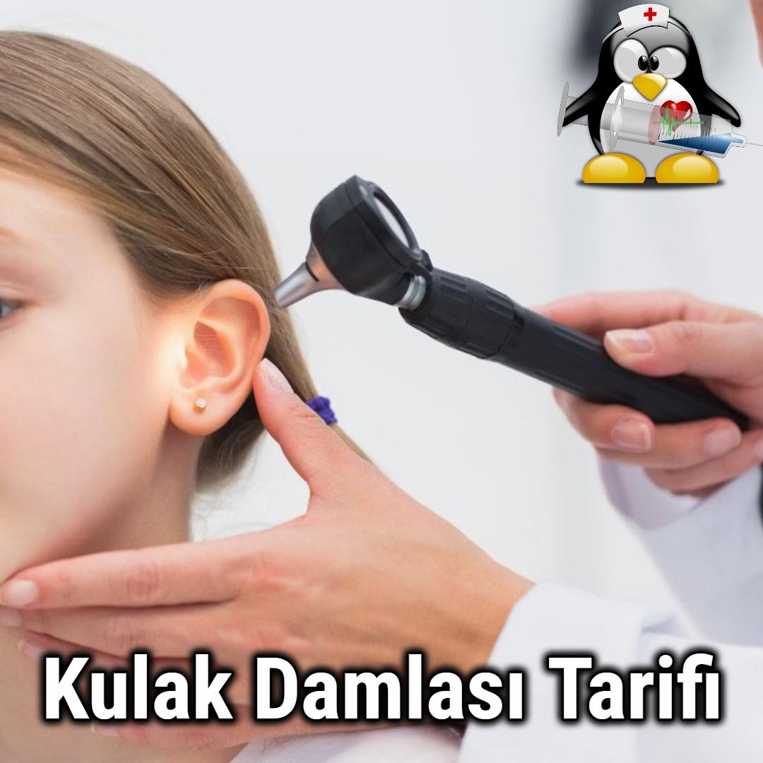 Kulak Enfeksiyonuna Bitkisel Çözüm Nelerdir